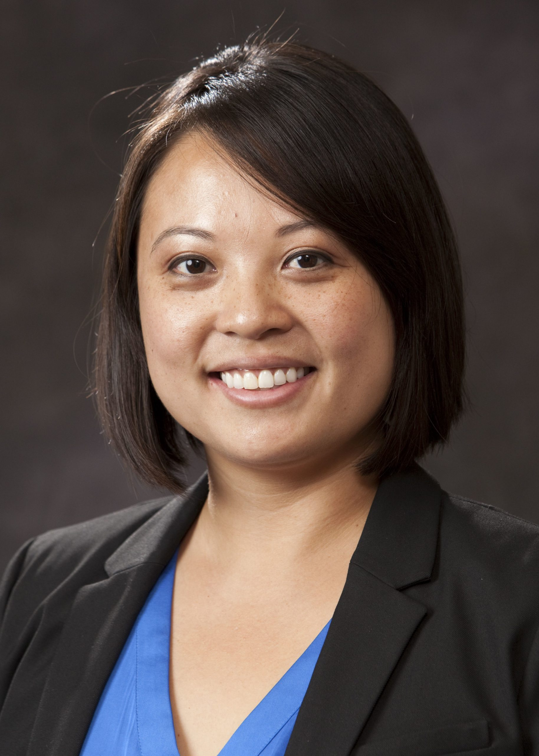 NJRetina is proud to welcome our newest associate Marisa Lau, MD