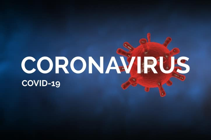 An Important Message from NJRetina Regarding the COVID-19 Virus